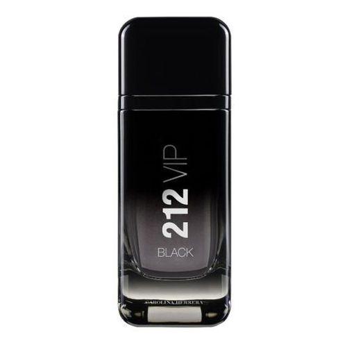 Carolina herrera 212 vip men black woda perfumowana 200 ml dla mężczyzn