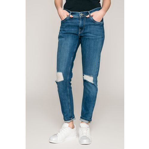 Pepe Jeans - Jeansy Joey Eco x Wisher Wash, jeansy