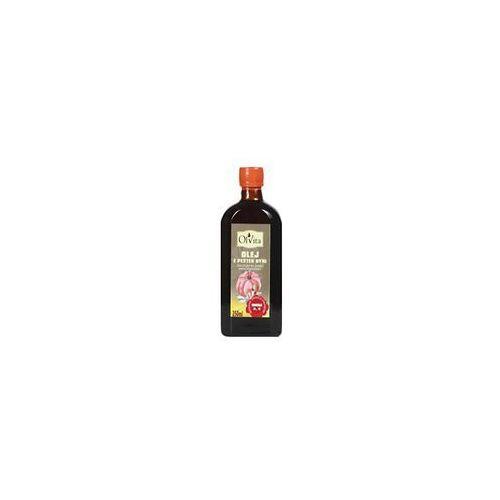 Olej z pestek dyni 250ml - Ol'Vita (5907591923051)