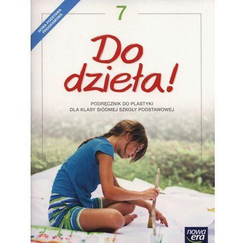 Do dzieła! 7 Podręcznik - Ipczyńska Marta, Mrozkowiak Natalia (9788326731907)