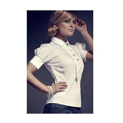 Vernissa koszula 8 (biały) - oferta [05ce2471a7b1d3bb]