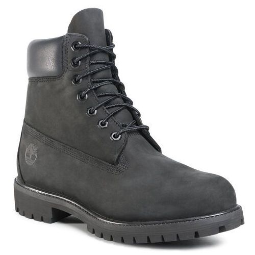 Trapery TIMBERLAND - Premium 6 Inch Boot 10073/TB0100730011 Black, 40-50