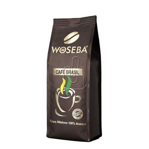 Kawa Woseba Café Brasil 250g mielona, BP816454