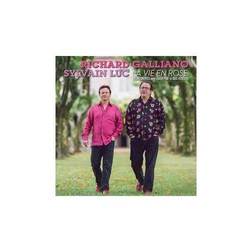 La vie en rose (edith piaf gus viseur) [cd] marki Warner music poland