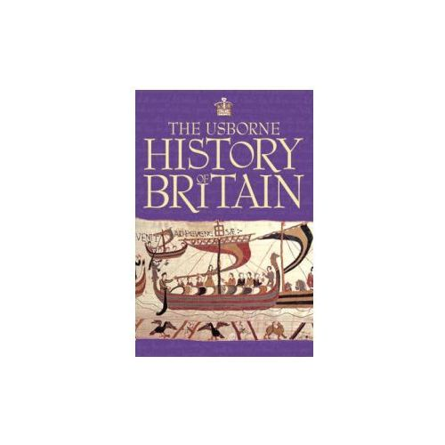 Usborne History of Britain