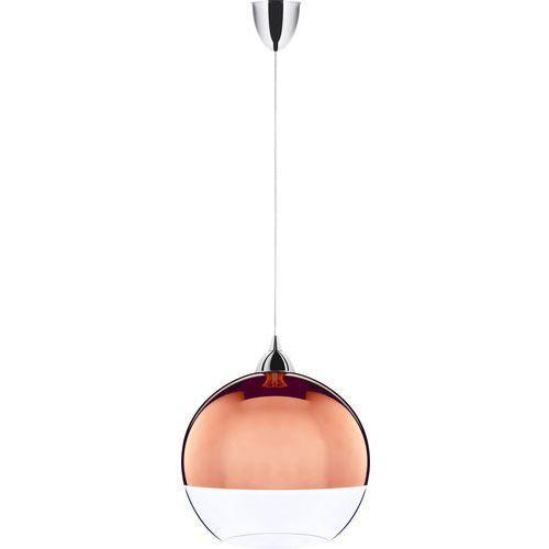 Lampa wisząca GLOBE COPPER śr25cm 5764 - Miedź \ 25, kolor miedź
