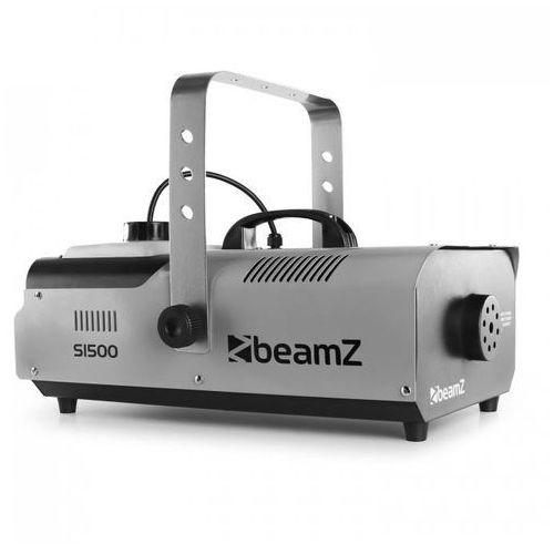 S1500 wytwornica mgły 1500w dmx marki Beamz