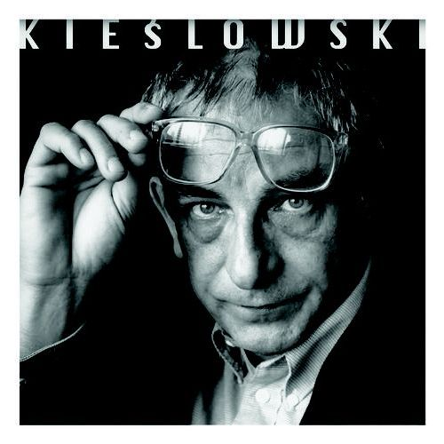Krzysztof kieślowski Kieślowski. antologia filmowa (36dvd) wydanie kolekcjonerskie (płyta dvd)