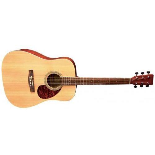 Gewa (ps501310) gitara akustyczna vgs d-10 naturalny
