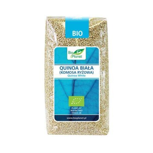 Bio planet 500g quinoa biała komosa ryżowa bio