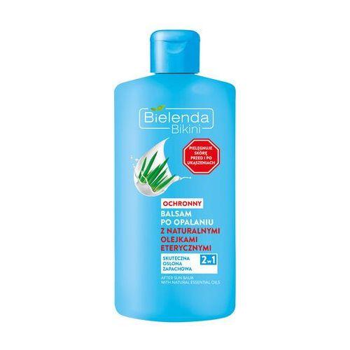 Bielenda Balsam po opalaniu z naturalnymi olejkami eterycznymi bikini 150ml (5902169024062)
