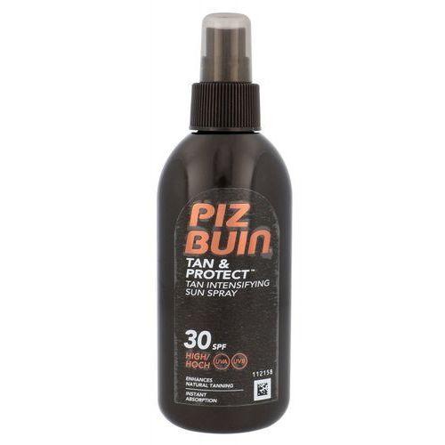 Piz buin tan & protect tan intensifying sun spray spf30