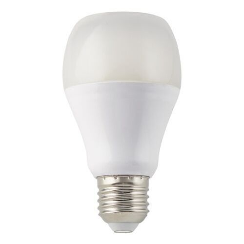 Żarówka LED Diall A60 E27 7 W 470 lm mleczna barwa ciepła z głośnikiem Bluetooth, 7341682701