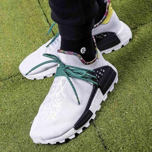 x pharrell williams solarhu nmd (ee7583) marki Adidas