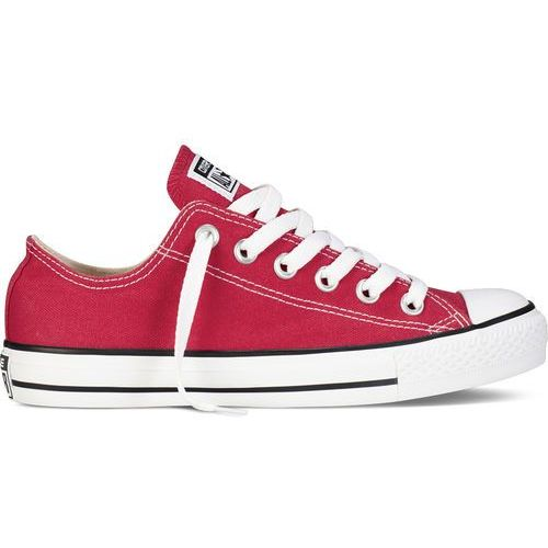 Converse chuck taylor all star ox red 9,0 (42,5)