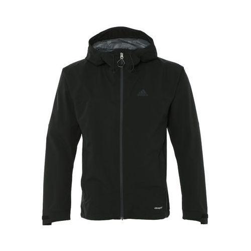 adidas Performance TERREX SWIFT 2.5L Kurtka hardshell black (kurtka męska) od Zalando.pl
