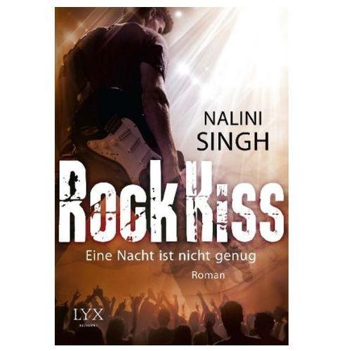Rock Kiss - Eine Nacht ist nicht genug