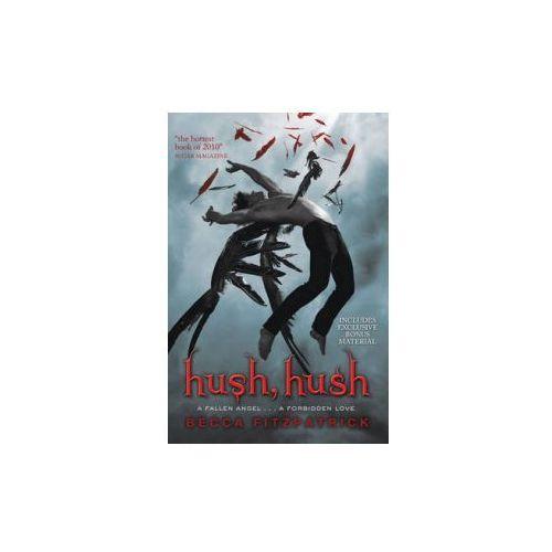 Hush, Hush, Simon Schuster Ltd