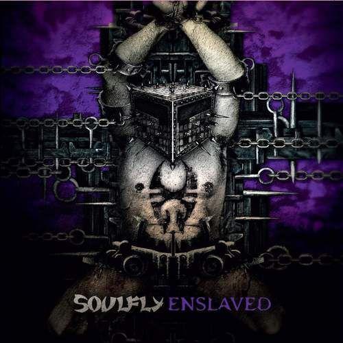 Soulfly - enslaved marki Warner music / roadrunner records