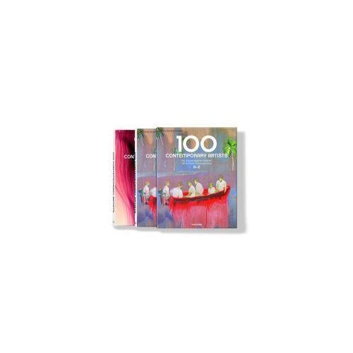 100 Contemporary Artists (9783836514903)