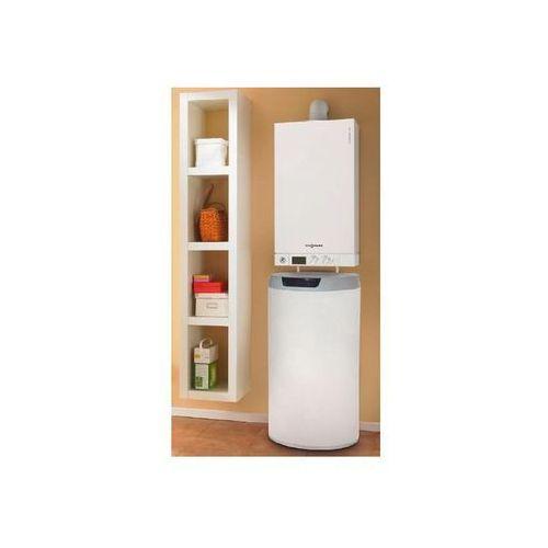 Viessmann Vitodens 100-W 19KW z zasobnikiem 100 L - produkt z kategorii- Kotły gazowe
