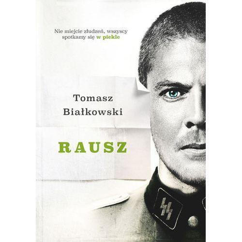 Rausz (ebook) (9788328703117)
