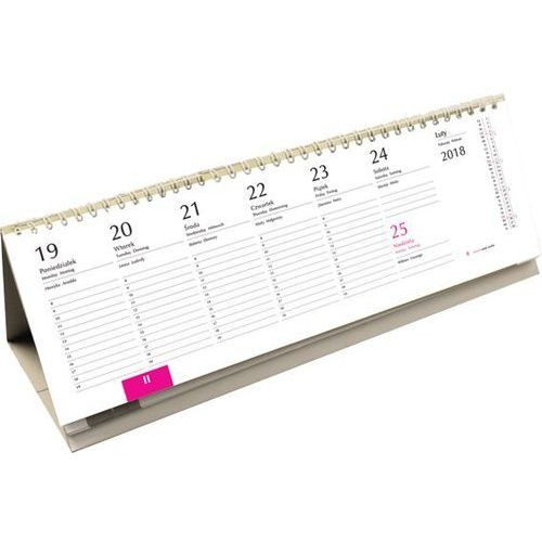 Kalendarz biurkowy michalczyk&prokop a6 t-100-2 marki Michalczyk i prokop