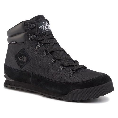 Trekkingi THE NORTH FACE - Back-To-Berkeley Nl NF00CKK4KX7 Tnf Black/Tnf Black