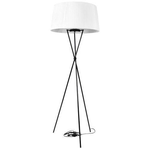 D2 Lampa podłogowa sticks insp. tripod biały