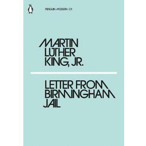 Letter from Birmingham Jail (9780241339466)