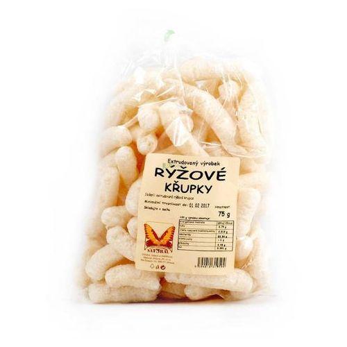 Natural Chrupki ryżowe 75g