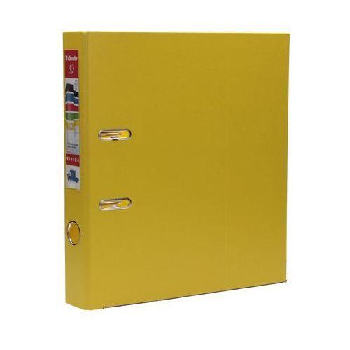 Esselte Segregator a4/50 żółty powerno.1 vivida