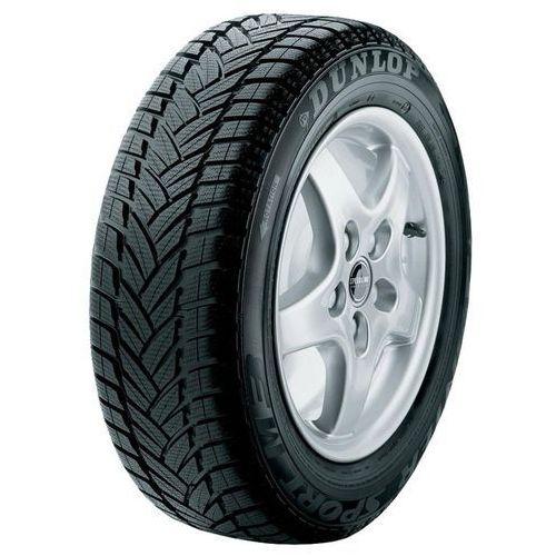 Dunlop SP Winter Sport M3 215/60 R17 96 H