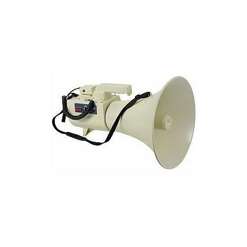 Adastra Duży i bardzo mocny megafon 50w l50u usb/sd/aux (5015972181676)
