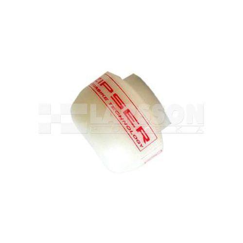 Zamienna końcówka-ślizgacz biały do zestawu RENNER Crash Pad 5814005
