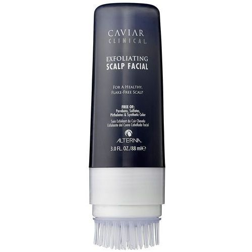 Alterna caviar clinical exfoliating scalp facial | oczyszczający peeling do skóry głowy 88ml