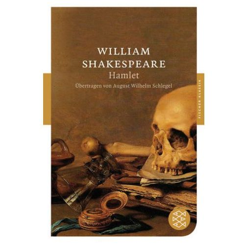 William Shakespeare, August W. von Schlegel - Hamlet