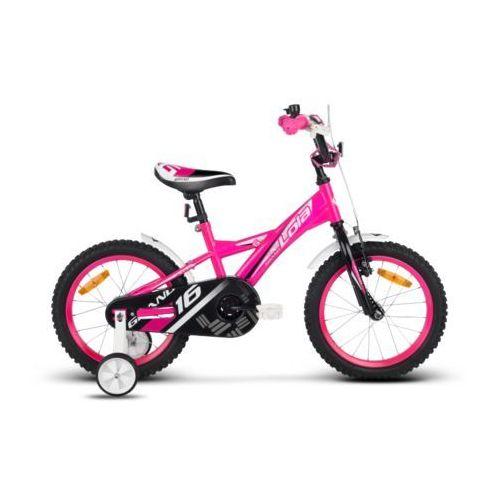 Grand Lola, dziecięcy rower