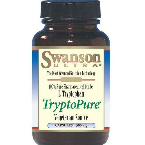 AjiPure TryptoPure 90kaps z kategorii Pozostałe zdrowie