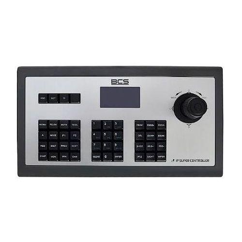 -p-kn klawiatura sterująca sieciowa bcs point marki Bcs