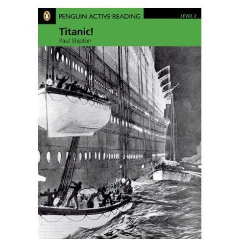 Titanic!, w. CD-ROM and MP3-CD