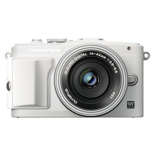 Olympus PEN E-PL6 z kategorii [aparaty cyfrowe]