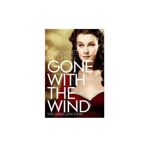 Gone With Wind - Margaret Mitchell, Mitchell Margaret