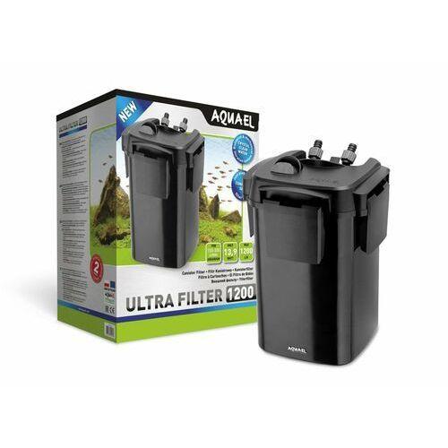Aquael filtr zewnętrzny ultra 1200