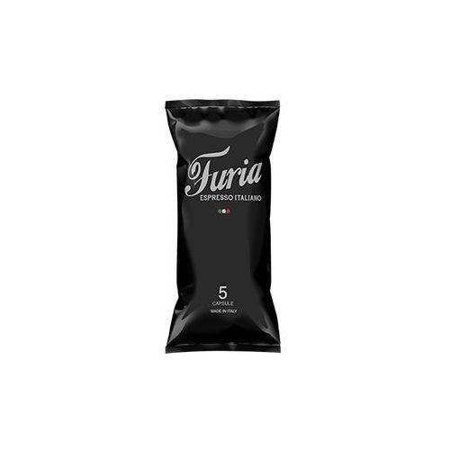 Kapsułki do Nespresso* WYSZUKANA/IL SUBLIME 5 kapsułek - do 12% rabatu przy większych zakupach oraz darmowa dostawa, FU-NSP-ILSUBLIM-005A