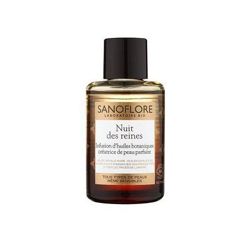 Sanoflore Visage serum na noc przeciw starzeniu się skóry 30 ml