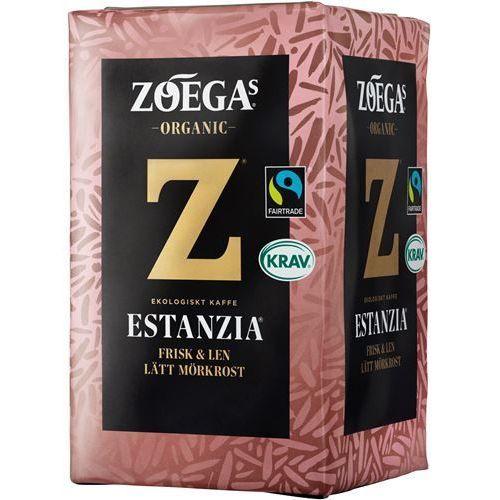 estanzia eko kawa mielona 450g marki Zoega's