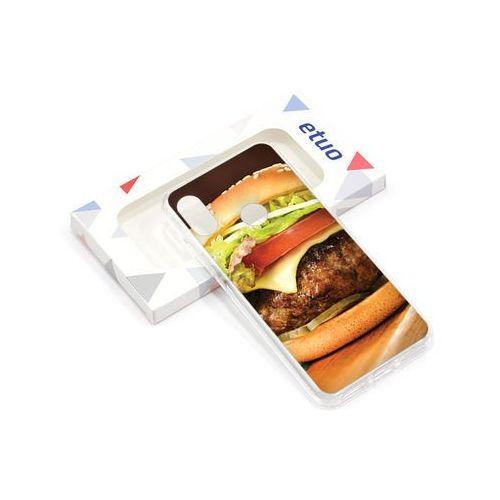 Xiaomi mi a2 lite - etui na telefon foto case - hamburger marki Etuo foto case