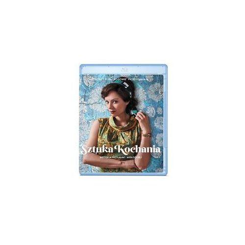 Sztuka Kochania Blu ray WYPJPJE0669. Darmowy odbiór w niemal 100 księgarniach!