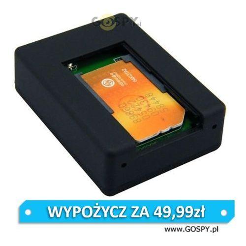 Podsłuch GSM N9